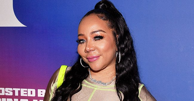 Tameka 'Tiny' Harris Pens a Heartfelt Message to Her Pregnant Daughter Zonnique