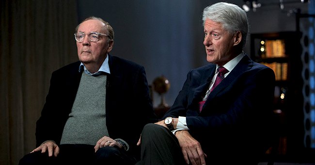 People: Bill Clinton on His Pandemic Year and Upcoming Thriller 'The President's Daughter'