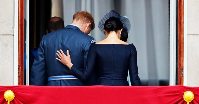 10 Moments from the Royal Life of Prince Harry and Meghan Markle That Everyone Remembers