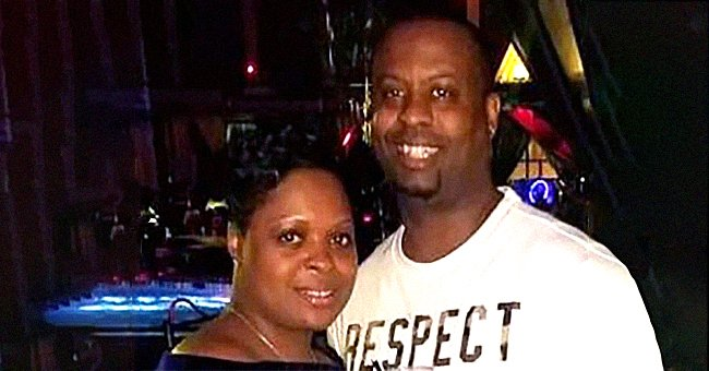 New York Woman Whose Husband Died from Coronavirus Just before His 45th Birthday Tells His Story