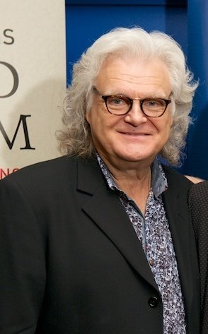 Ricky Skaggs at the Festival of Faiths in May 2016. | Source: Flickr.