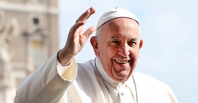Francis Becomes the First Pope to Support Same-Sex Civil Unions — Here Are the Details