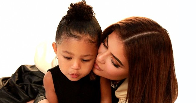 Kylie Jenner Turns 23 – Her Loving Note to Daughter Stormi Who's Seen Blowing Out Candles in Her B-Day Pic