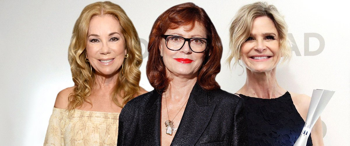 Celebrities Empty Nesters: From Michelle Pfeiffer to Kathie Lee Gifford