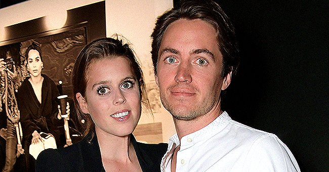 Princess Beatrice & Fiance Edo Mapelli's Wedding Postponed
