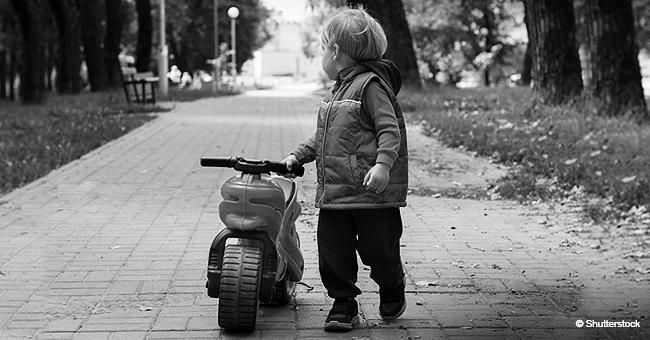 Seine-et-Marne : Un enfant de 3 ans meurt tragiquement sur une mini moto avec son frère de 6 ans