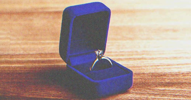 Man Demands Wife's Engagement Ring to Give to His New Fiancée, Lives to Regret It – Subscriber Story