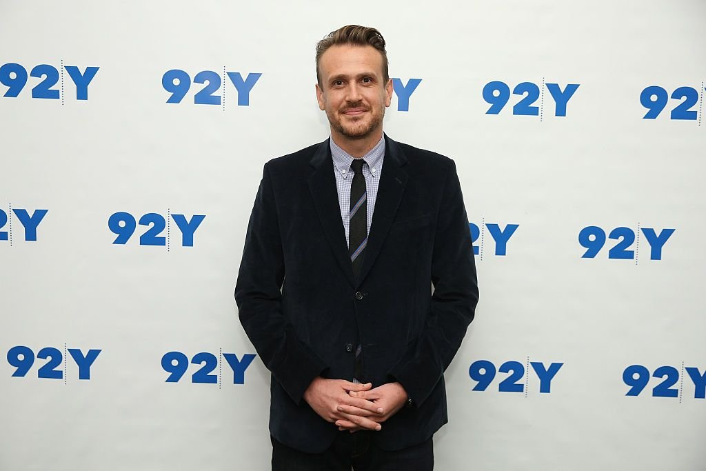 Jason Segel at the 92nd Street Y Presents: The End Of The Tour at 92nd Street Y on July 27, 2015 | Photo: Getty Images