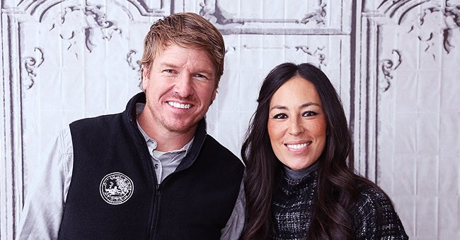 Chip Gaines from 'Fixer Upper' Jokes about Son Crew Getting It Wrong Wearing Fuzzy Ear Muffs Amid Coronavirus News