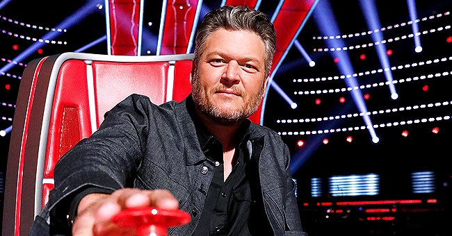 Blake Shelton Reflects on Being a Judge on 'The Voice' as the Show Wraps up Blind Auditions