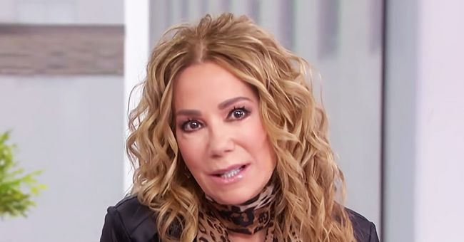 Closer Weekly: Kathie Lee Gifford from 'Today' Says She Could Get Married Again for the 3rd Time