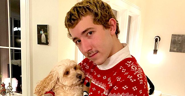 Frankie Jonas Thankful to Be Alive after Contemplating Suicide in the past before Getting Sober