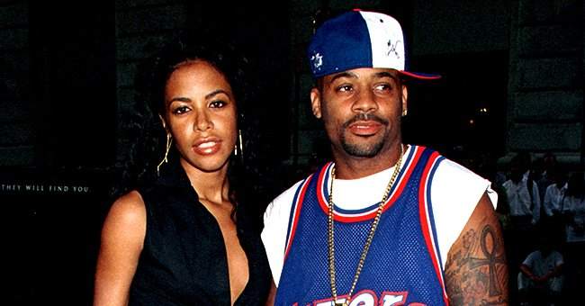 Damon Dash Speaks about Aaliyah's Relationship with R. Kelly