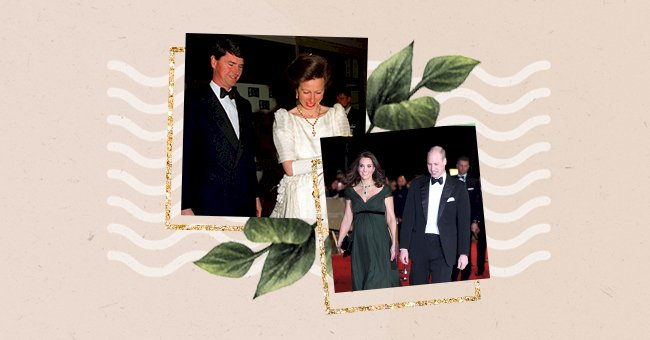 Our Pick: Top 10 Dresses Worn By Royals At The BAFTAs
