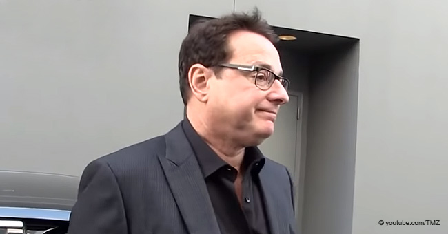 'Full House' Actor Bob Saget Opens up about Lori Loughlin and the College Admissions Scandal