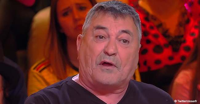 'Je suis très peiné' : Jean-Marie Bigard, en larmes, réagit à la prohibition au milieu d'une blague scandaleuse