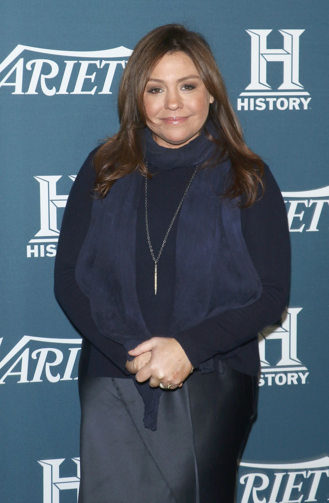 Rachael Ray at Cipriani Downtown on November 12, 2018 in New York City. | Photo: Getty Images