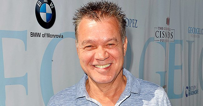 Last Days of Legendary Eddie Van Halen Who Died at 65 — Glimpse into His Cancer Battle