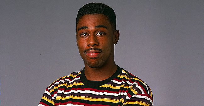 Shawn Harrison, Aka Waldo Faldo from 'Family Matters,' Looks Amazing 22 Years after Show's End