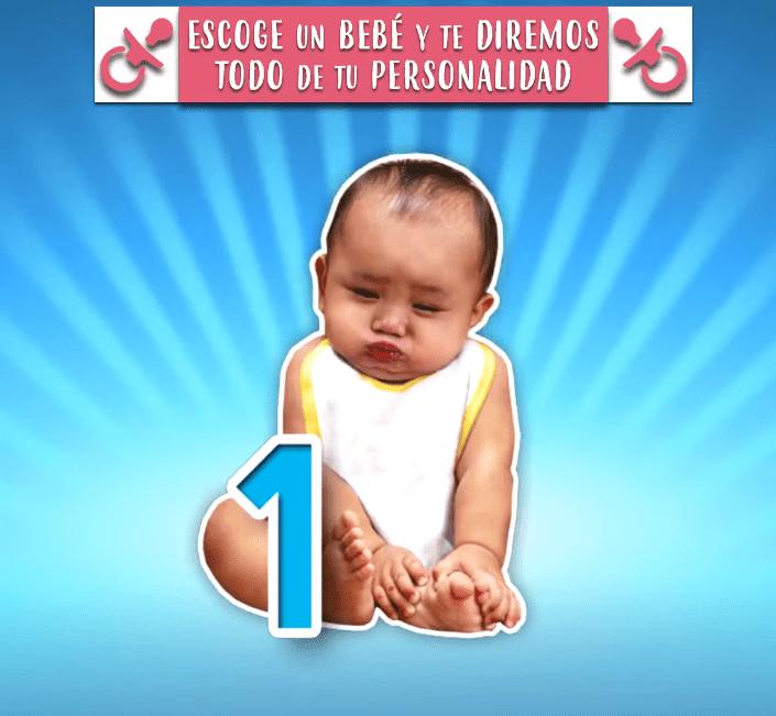 Bebé 1. Fuente: Facebook / Banaz Mx