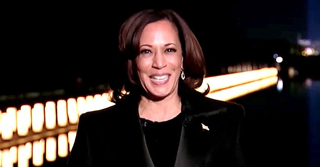 Kamala Harris Slammed for Wearing an All-Black Ensemble at Inauguration Concert — See Comments