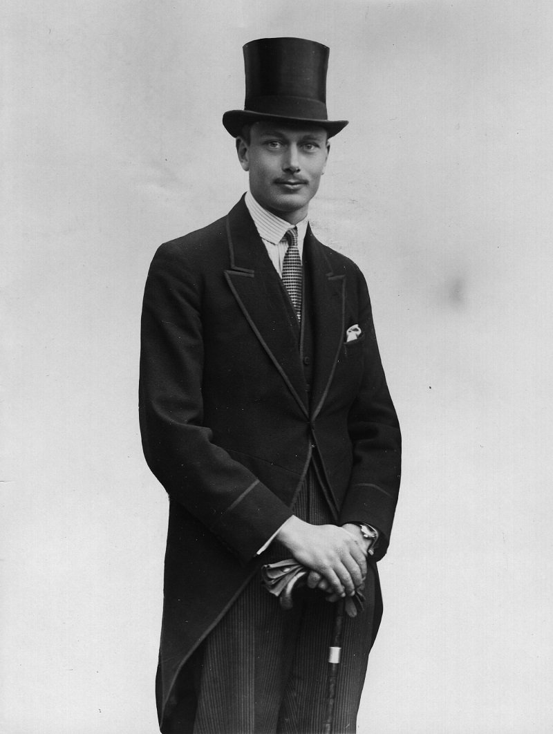 Henry, Duke of Gloucester in the UK circa 1935 | Getty Images