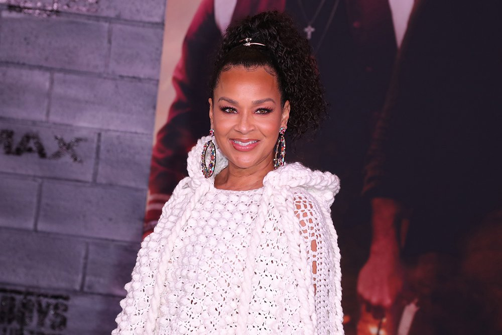 "LisaRaye McCoy attends the premiere of Columbia Pictures' ""Bad Boys For Life"" at TCL Chinese Theatre on January 14, 2020 in Hollywood, California. I Photo: Getty Images."