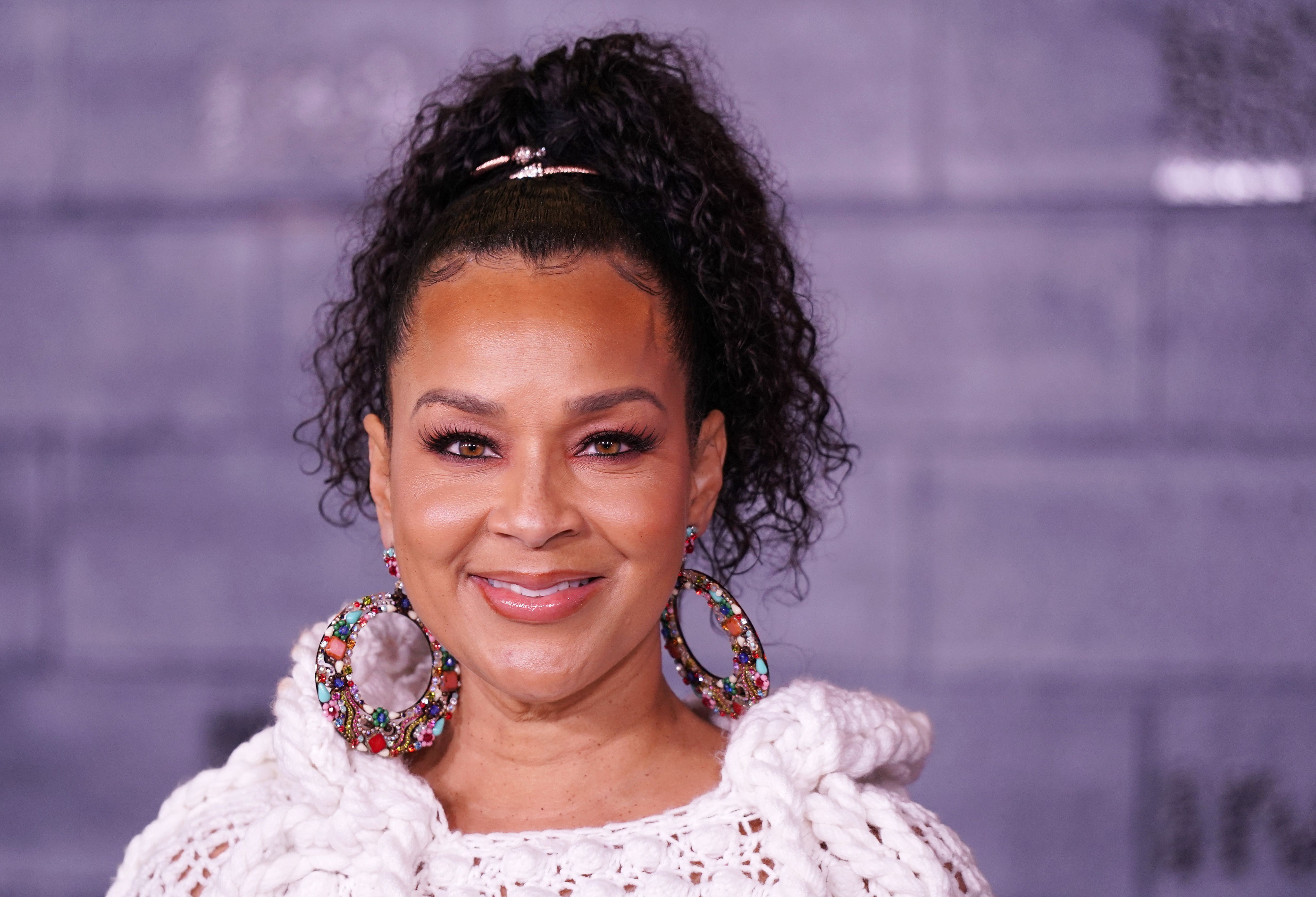 """LisaRaye McCoy during the world premiere of """"Bad Boys for Life"""" at TCL Chinese Theatre on January 14, 2020 in Hollywood, California. 