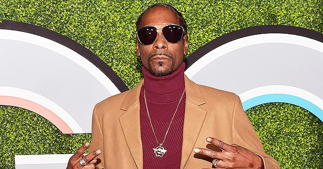 Snoop Dogg Cooks Delicious Brunch at Home During Quarantine