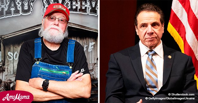 Veteran rocker Charlie Daniels blames NY's Dem governor for abortion law: 'Satan is smiling'