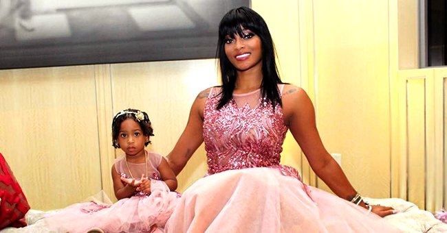 Joseline Hernandez Talked about How Being Mom to Bonnie Bella and Co-Parenting with Stevie J Have Changed Her