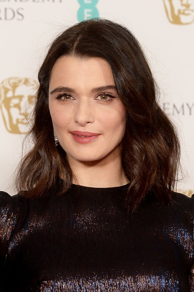 Rachel Weisz on February 18, 2018 in London, England | Photo: Getty Images