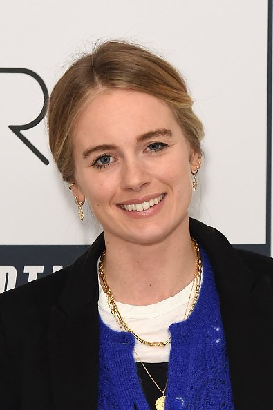 Cressida Bonas at Phonica Records on February 12, 2020 in London, England | Photo: Getty Images