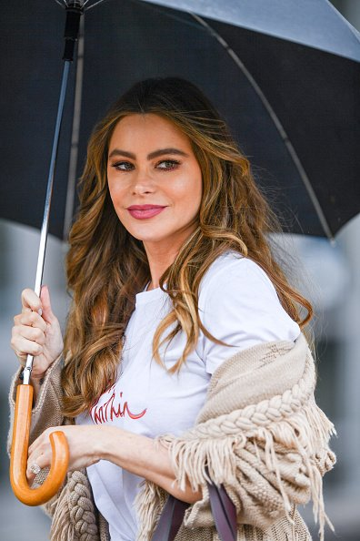Sofia Vergara is seen on March 10, 2020 in Los Angeles, California. | Photo: Getty Images