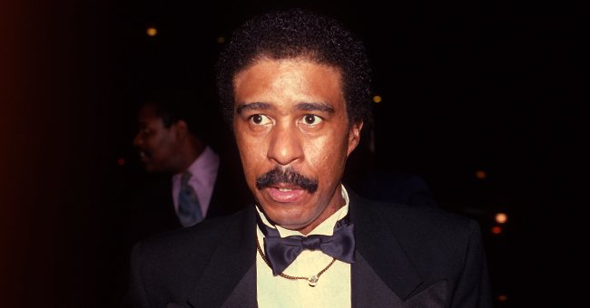 Richard Pryor Would've Been 80 Today — Remembering the Comedy Legend with Sweet Tributes