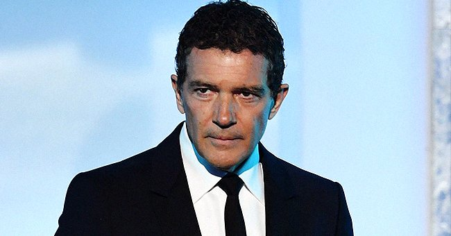 Antonio Banderas Tests Positive for COVID-19 on His 60th Birthday – Inside His Statement