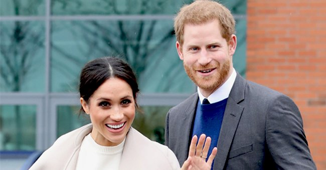 Meghan Markle & Prince Harry Will Not Return as Working Members of the Royal Family — Details