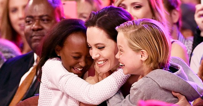 Daily Mail: Angelina Jolie Refuses to Agree to Pitt's Request for 50/50 Custody of Their Kids