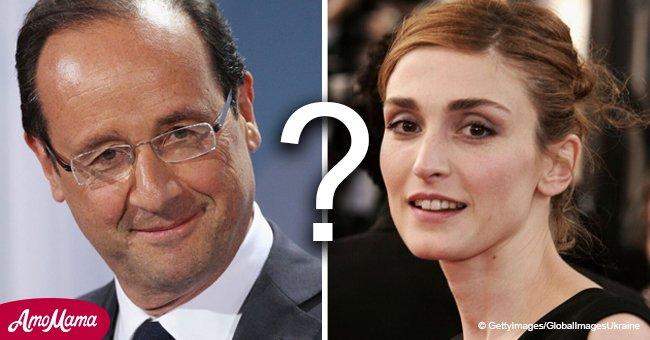 Pourquoi François Hollande et Julie Gayet ne voulaient pas officialiser leur relation ?