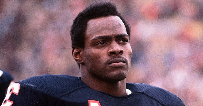 NFL Star Walter Payton's Only Son Jarrett Pens Touching Tribute to Mom Connie – What Is It About?