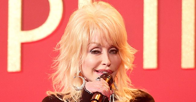 Dolly Parton Pays Tribute to All Moms with a Special Mother's Day Song
