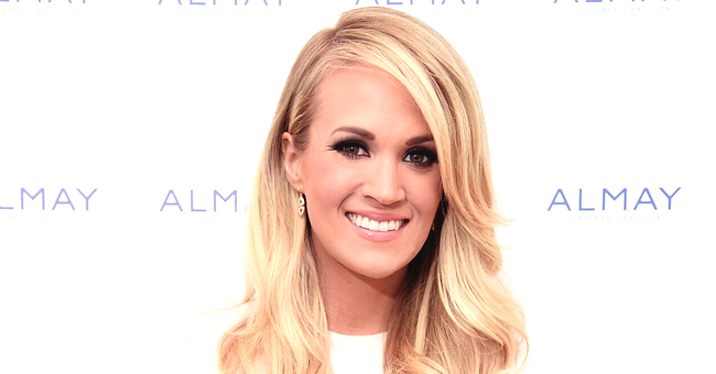 Carrie Underwood Showcases a Bikini from Her CALIA Swimwear Range as She Gets Ready for Summer