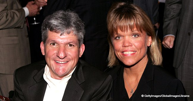 LPBW Fans Are Wondering Who Will Get Remarried First, Matt or Amy Roloff