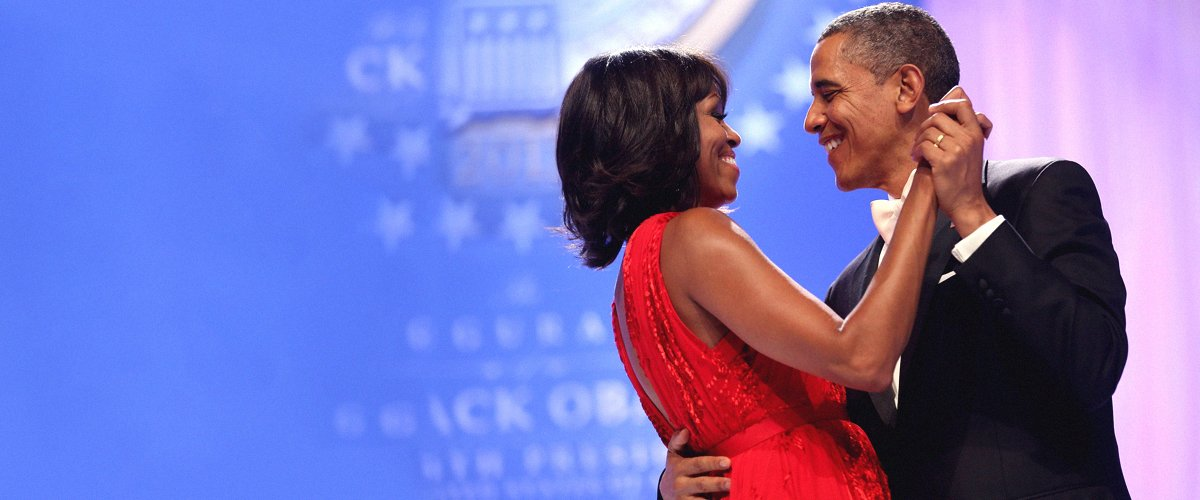 Barack Obama Pays a Very Romantic Tribute to His Wife Michelle on Her 56th Birthday
