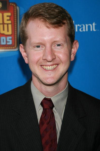 Ken Jennings at the Wilshire Theatre on May 16, 2009 in Beverly Hills, California. | Photo: Getty Images