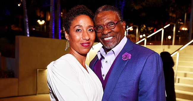 Keith David of 'Greenleaf' and His Wife Dionne Lea Celebrate 19th Marriage Anniversary