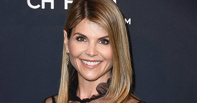 """Lori Loughlin attends WCRF's """"An Unforgettable Evening"""" at the Beverly Wilshire Four Seasons Hotel on February 27, 2018 in Beverly Hills, California   Photo: Getty Images"""