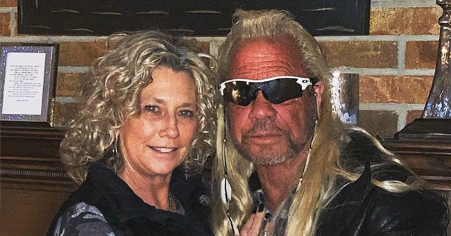 Duane Chapman's Fiancée Francie Frane Opens up about Her Tactic to Get Him to Quit Smoking