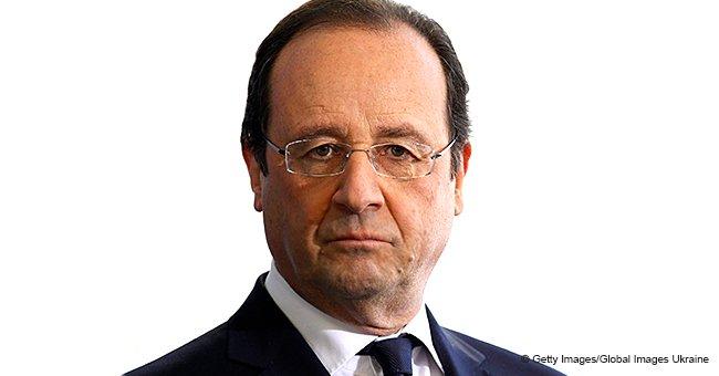 """""""Je suis très triste de perdre un ami"""" : François Hollande pleure la mort de son ami"""
