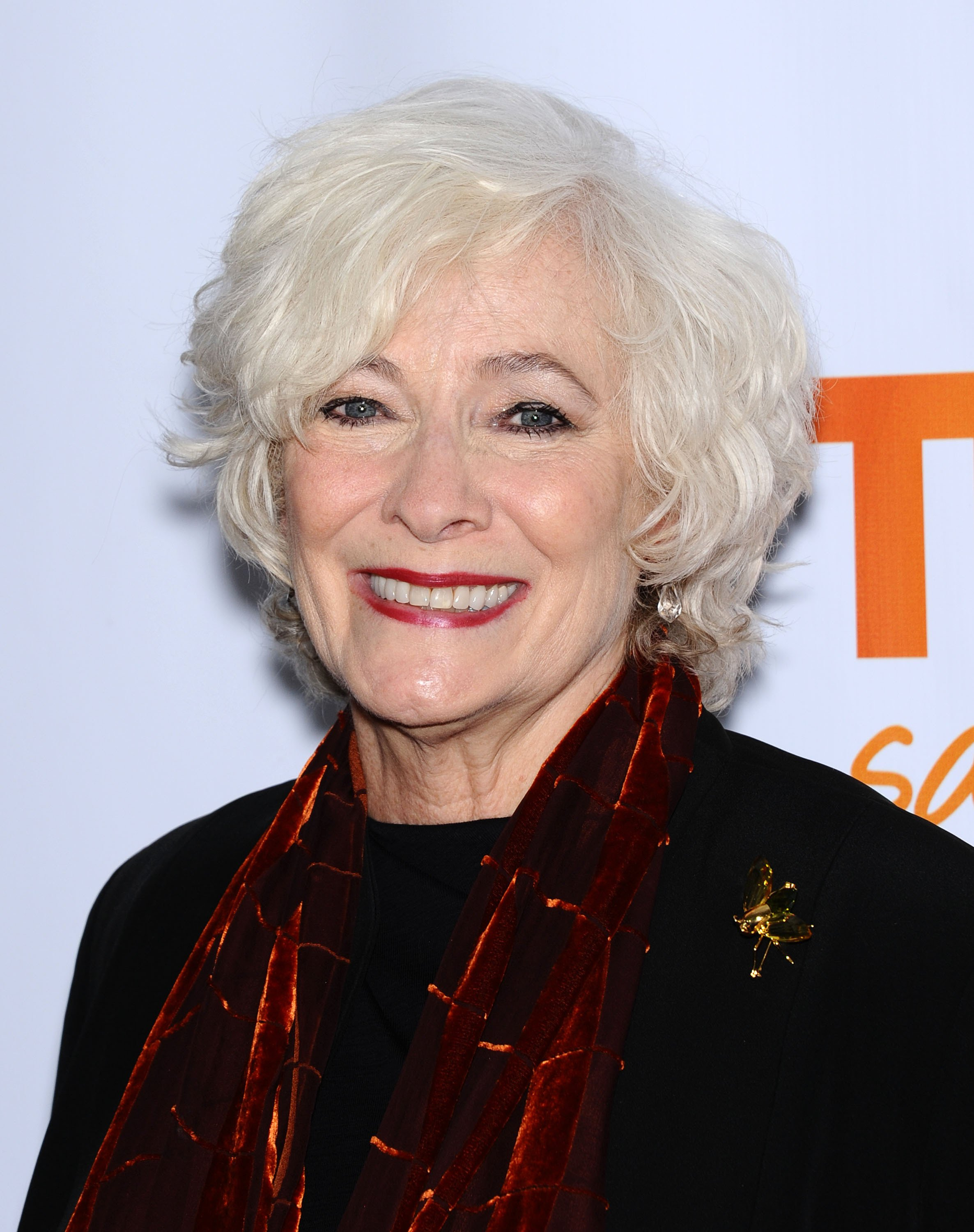 Betty Buckley arrives to Trevor Project Honors Katy Perry on December 2, 2012 in Hollywood, Los Angeles   Photo: Shutterstock